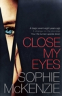 Close My Eyes - eBook