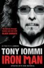 Iron Man : My Journey Through Heaven and Hell with Black Sabbath - eBook