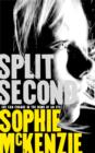 Split Second - eBook