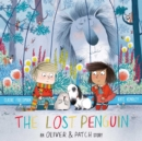 The Lost Penguin : An Oliver and Patch Story - Book