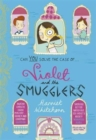 Violet and the Smugglers - Book