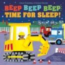 Beep Beep Beep Time for Sleep! - Book