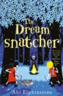 The Dreamsnatcher - Book