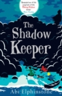 The Shadow Keeper - Book