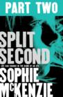 Split Second - Part 2 - eBook