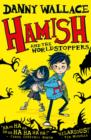 Hamish and the WorldStoppers - Book