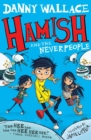 Hamish and the Neverpeople - Book