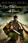 The Tournament of Blood - eBook