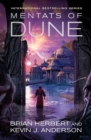 Mentats of Dune - eBook