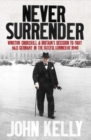 Never Surrender - eBook
