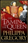 The Taming of the Queen - Book