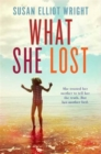 What She Lost - Book