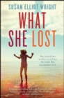 What She Lost - eBook