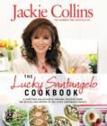 The Lucky Santangelo Cookbook - eBook