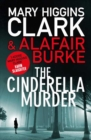The Cinderella Murder - Book