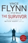 The Survivor - Book