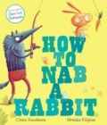 How to Nab a Rabbit - Book