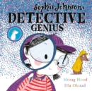 Sophie Johnson: Detective Genius - Book