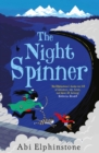 The Night Spinner - Book