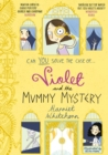 Violet and the Mummy Mystery - eBook