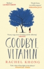 Goodbye, Vitamin - Book