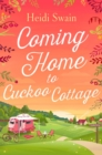 Coming Home to Cuckoo Cottage - Book