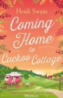 Coming Home to Cuckoo Cottage - eBook