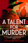 A Talent for Murder - Book