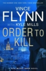 Order to Kill - Book