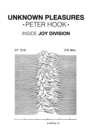 Unknown Pleasures : Inside Joy Division - Book