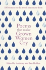 Poems That Make Grown Women Cry - Book