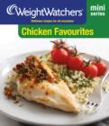 Weight Watchers Mini Series: Chicken Favourites - eBook