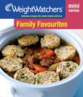 Weight Watchers Mini Series: Family Favourites - eBook