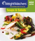 Weight Watchers Mini Series: Soups & Salads - eBook