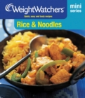 Weight Watchers Mini Series: Rice & Noodles - eBook