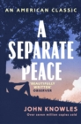 A Separate Peace : As heard on BBC Radio 4 - Book