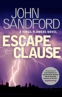Escape Clause - eBook
