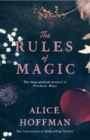 The Rules of Magic - Book