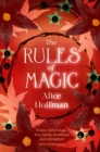 The Rules of Magic - eBook