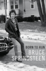 Born to Run - Book