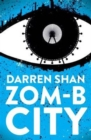 ZOM-B City - Book