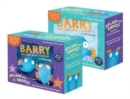 Splash and Snooze with Barry the Fish with Fingers - Book