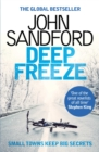 Deep Freeze - Book