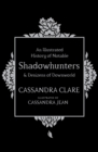 An Illustrated History of Notable Shadowhunters and Denizens of Downworld - Book