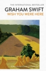 Wish You Were Here - Book