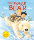 How to Ride a Polar Bear - Book