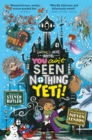 You Ain't Seen Nothing Yeti! - eBook