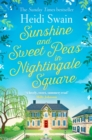 Sunshine and Sweet Peas in Nightingale Square - eBook