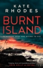 Burnt Island : A Ben Kitto Thriller 3 - Book