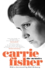 CARRIE FISHER THE MEMOIRS - Book